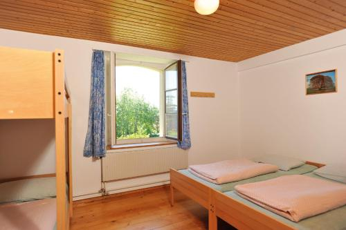 Le Bemont Youth Hostel, Les Franches-Montagnes