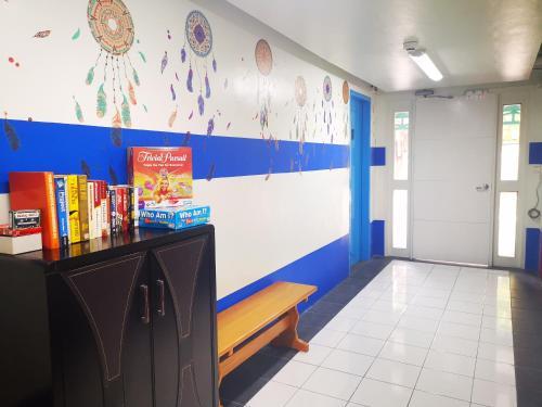 InnSpired Hostel PH in Makati, Metro Manila, Makati City