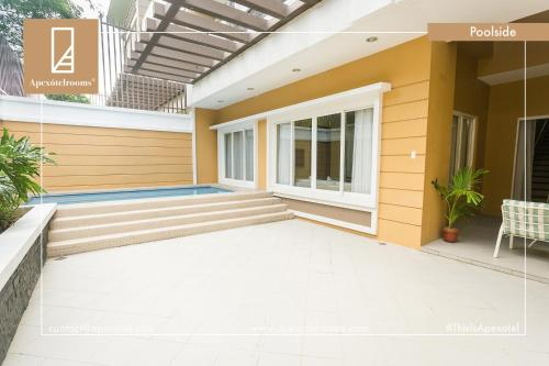 Brand-new Cebu Luxury Villa with Private Pool & Private Entrance for 10 people, Cebu City