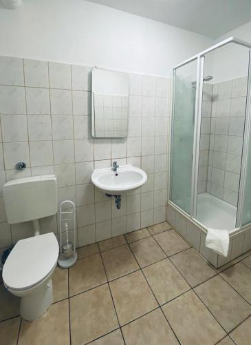 E & N Apartments, Oberhausen