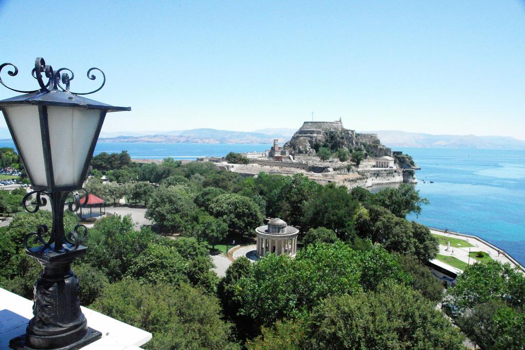 Cavalieri Hotel, Ionian Islands