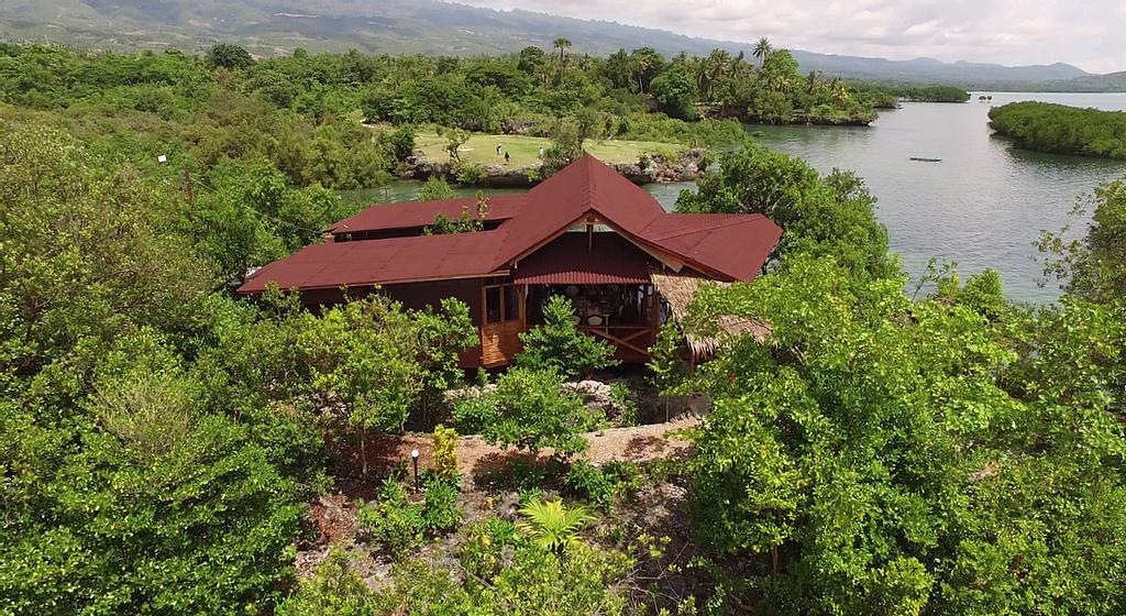 Eskapo Verde - Hostel, Badian