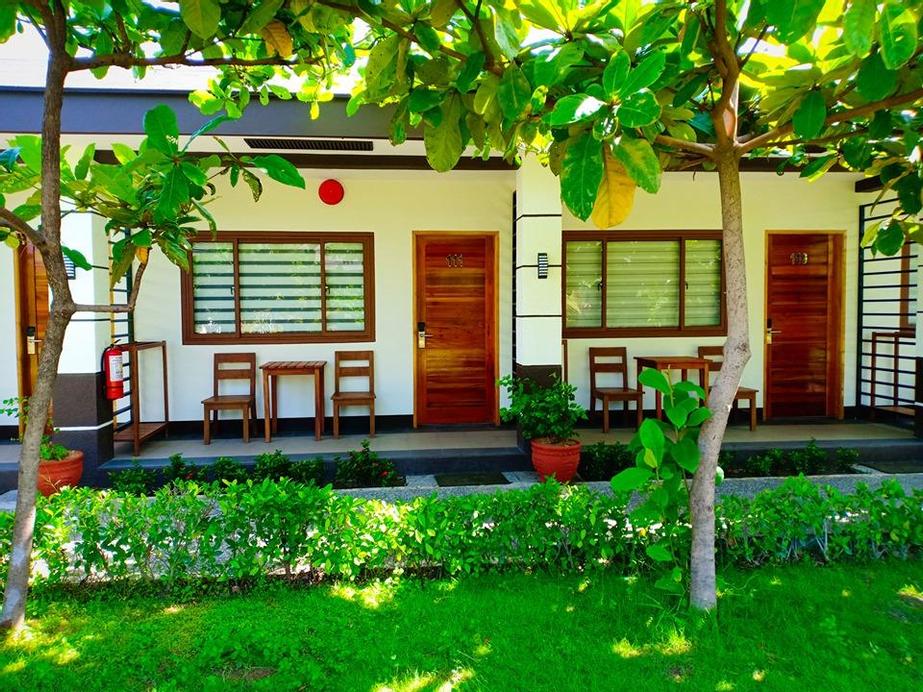 Marand Resort and Spa - Beach, Bauang