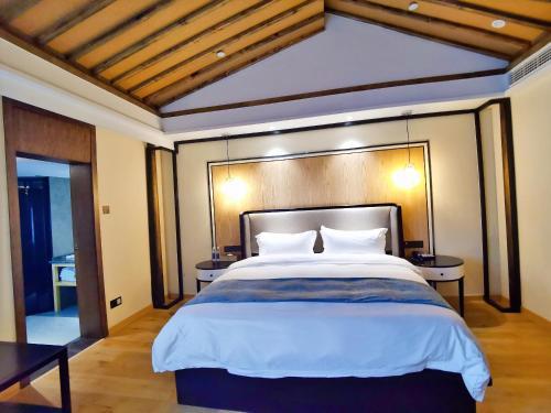 Qufu Guandi Hotel, Quzhou