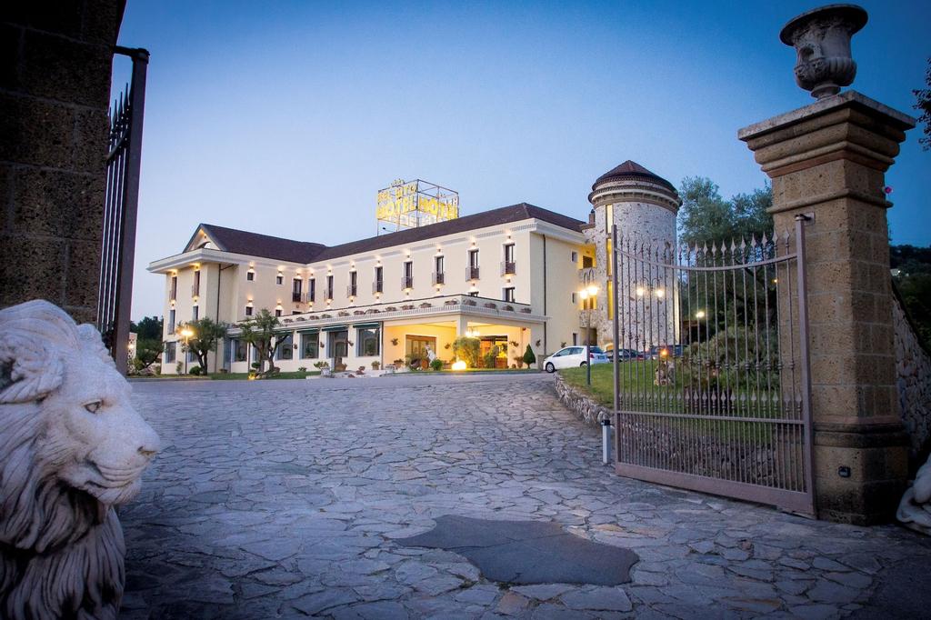 Bel Sito Hotel Le Due Torri, Avellino