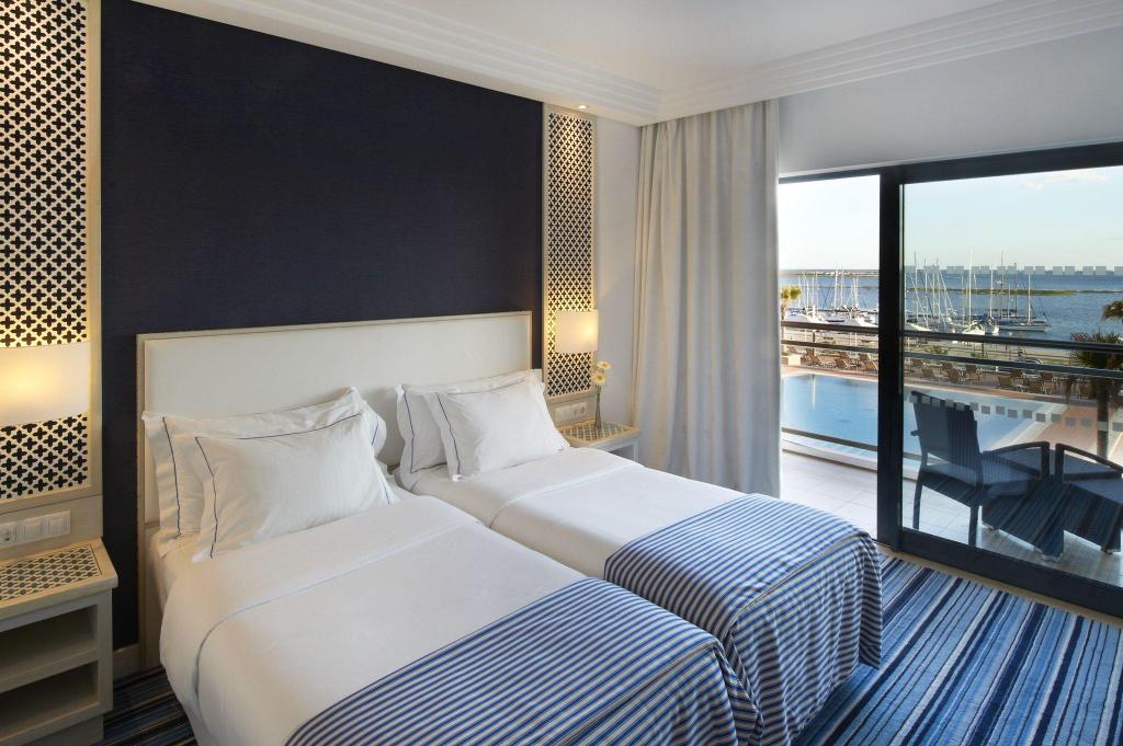 Real Marina Hotel & Spa, Olhão