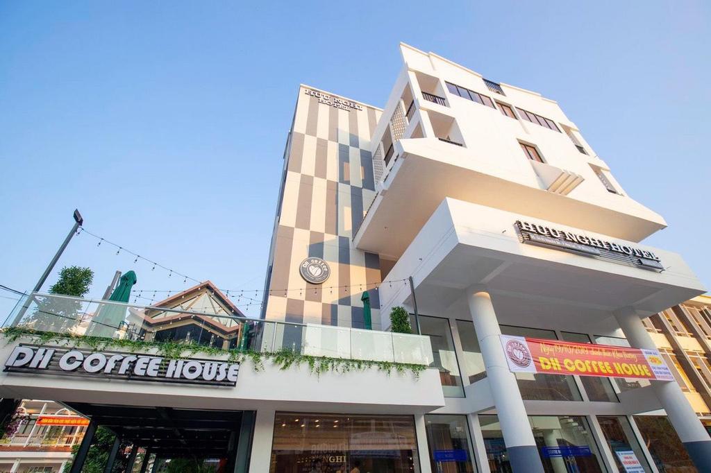 HuuNghi Hotel, Móng Cái