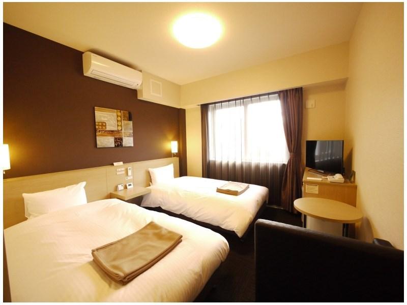 Hotel Route-Inn Tagajo Eki Higashi, Tagajō