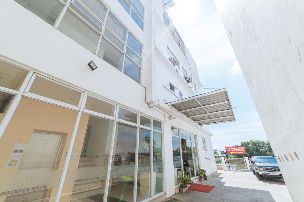RedDoorz Plus @ San Roque Roxas City, Roxas City