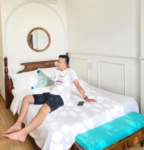 K'may Apartment, Huế