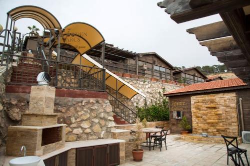 Wooden Arcs Resort & Spa, Ardhah