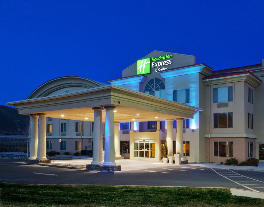 Holiday Inn Express & Suites Carson City, Carson City