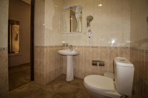 Apartment on Kurortnyi 2, Kislovodsk