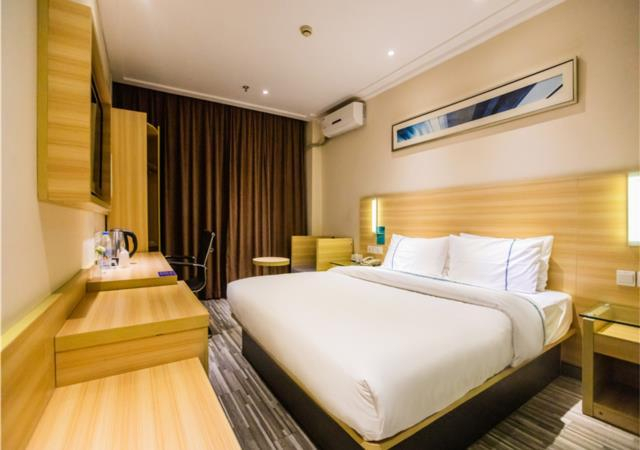 City Comfort Inn Shanghai Jinshan City Beach, Shanghai