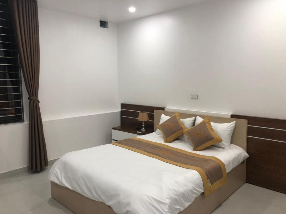 Wonder Hotel, Hải An