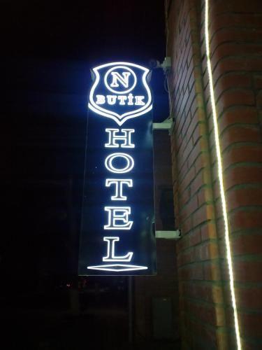 N Butik Hotel, Xanlar