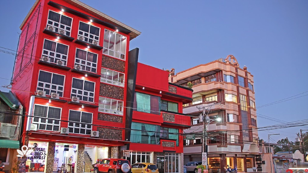 ZEN Rooms Universal Suite Bed and Breakfast, Laoag City