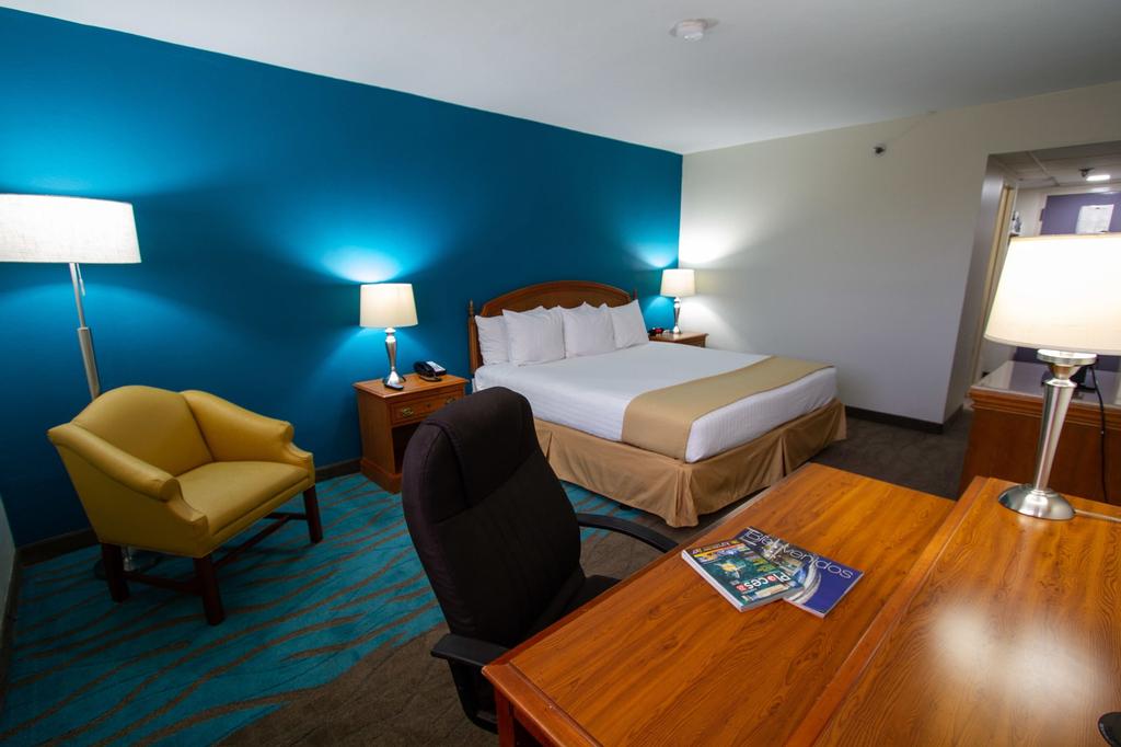 Caribe Hotel,