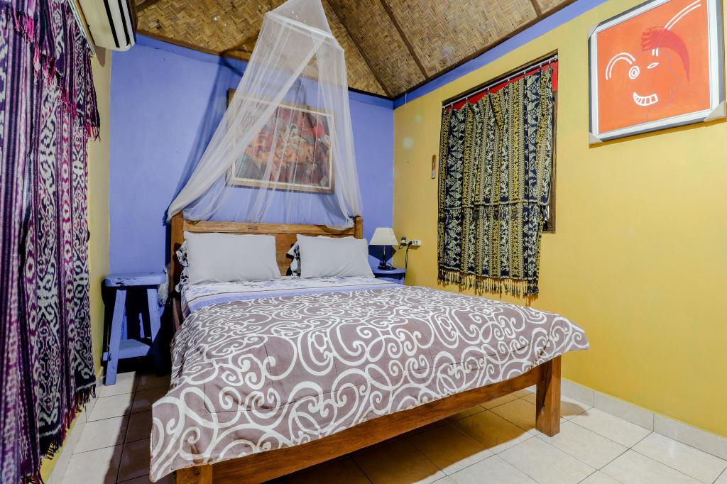Kampoeng Baron Guesthouse, Gunung Kidul
