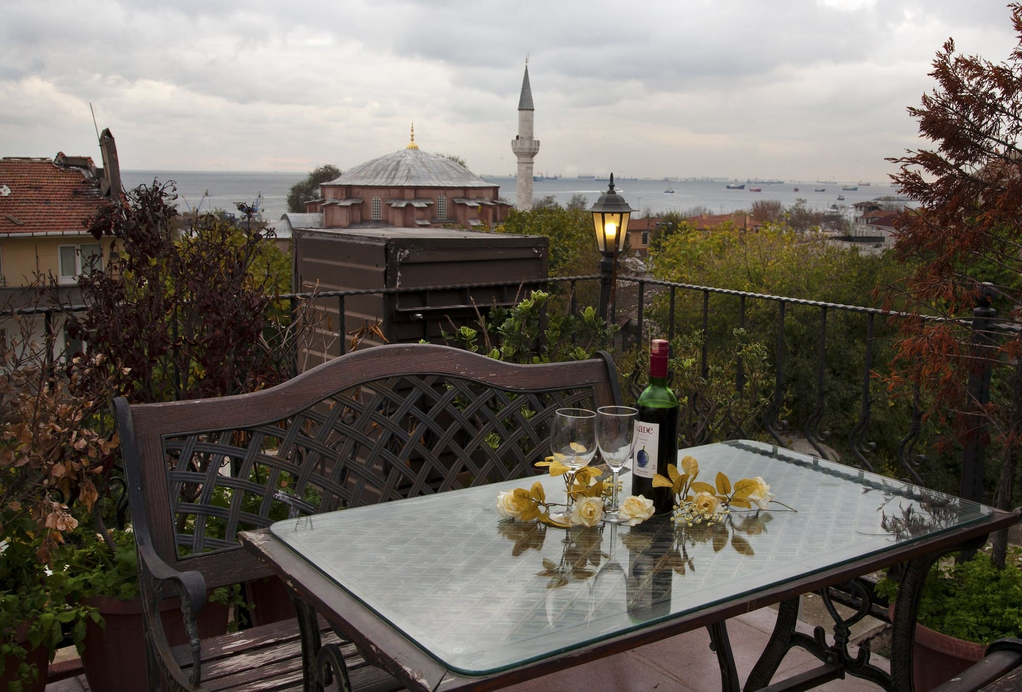 Sultanahmet Suites - Apartments, Fatih