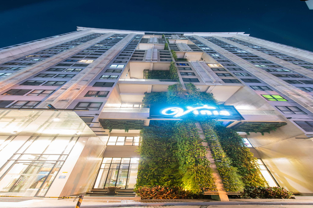OYO 445 Vinia Residences By Filinvest, Quezon City