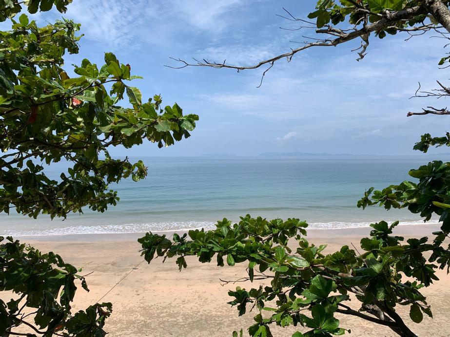 Koh Jum Delight Beach, Nua Khlong