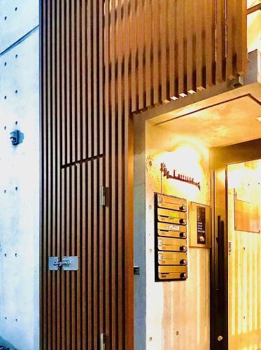 Laffitte Condominium Hotel, Taitō