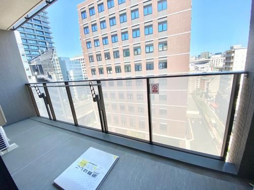 Akasaka Residence 9F, Shinjuku