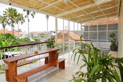 Na-Mi Guesthouse Canggu, Badung
