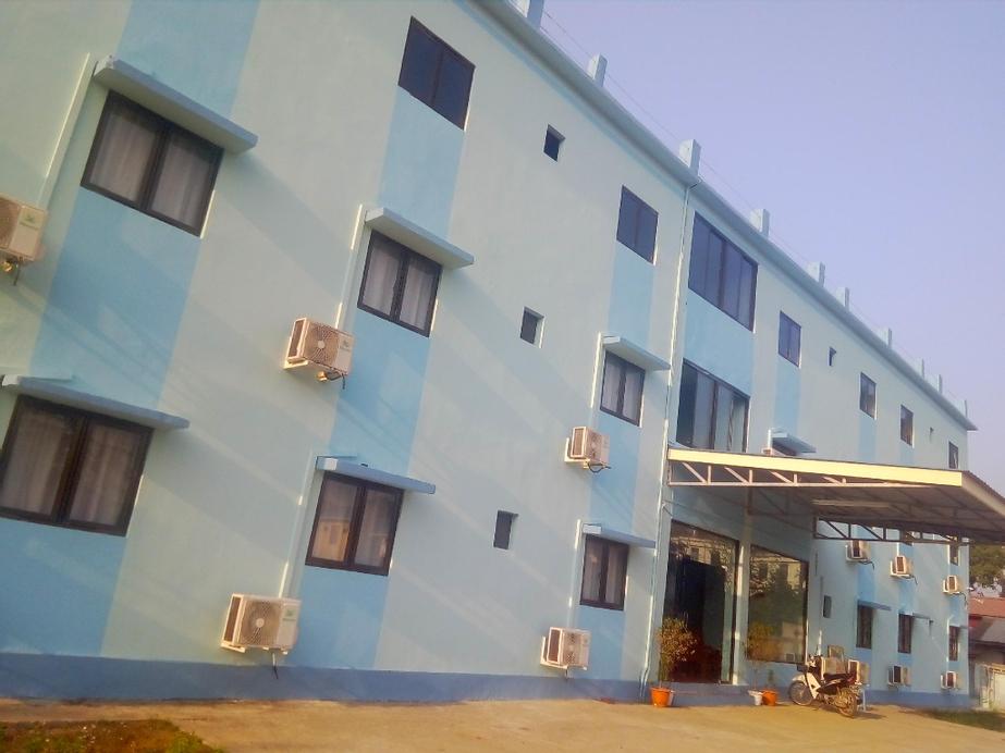 Soe Ko Ko Motel Hpa-An, Kawkareik