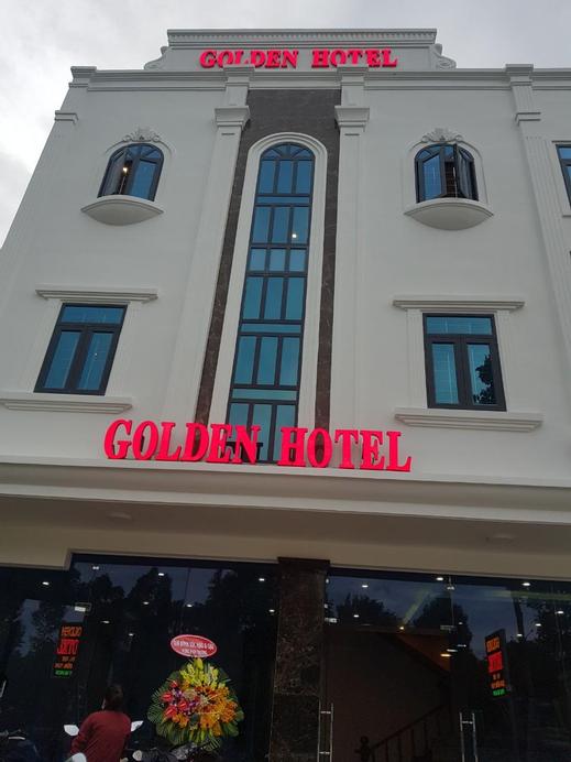Golden Hotel, Bến Cát