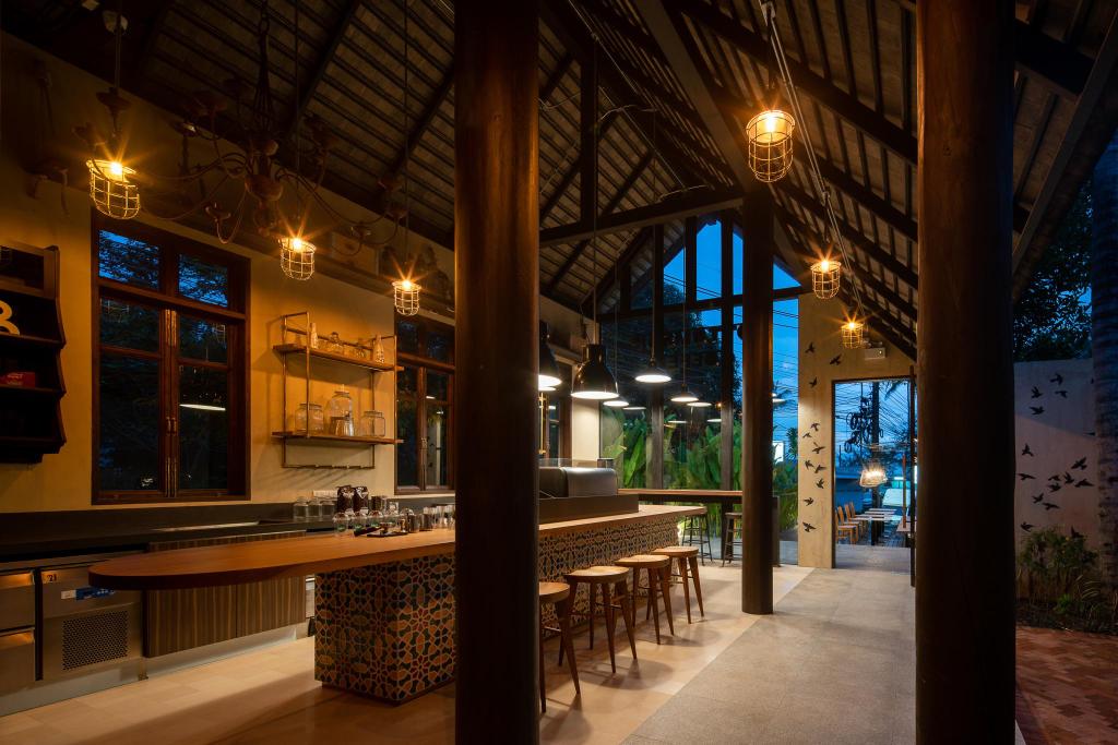 Vimanmek Luxury Pool Villa Phuket, Pulau Phuket