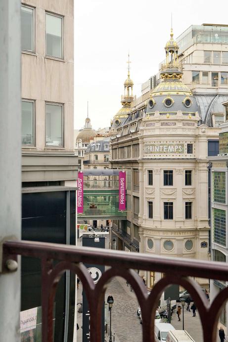 Residhome Appart Hotel Paris-Opéra, Paris