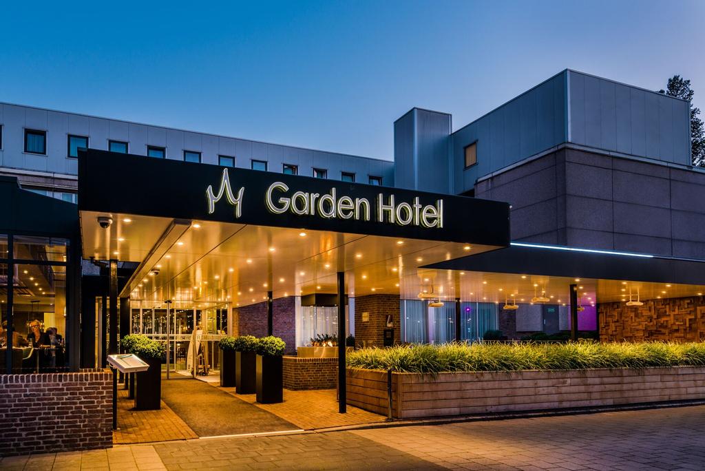 Bilderberg Garden Hotel, Amsterdam