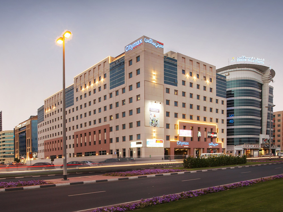 Citymax Bur Dubai,