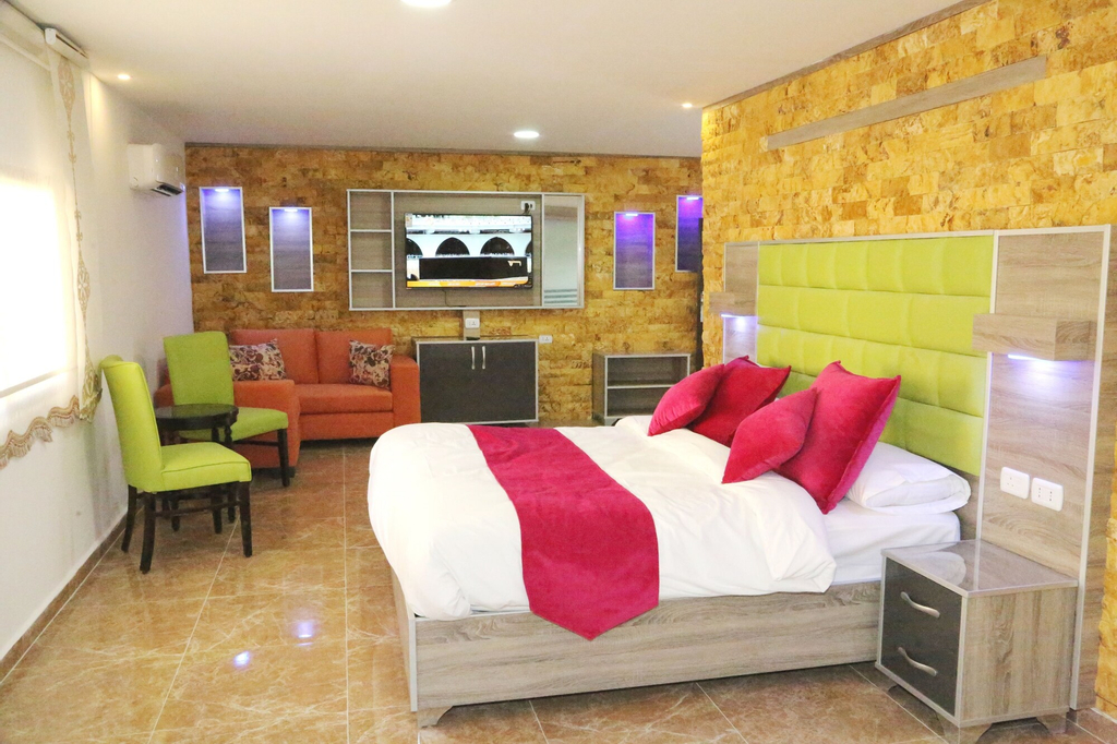 Petra Sella Hotel, Wadi Musa