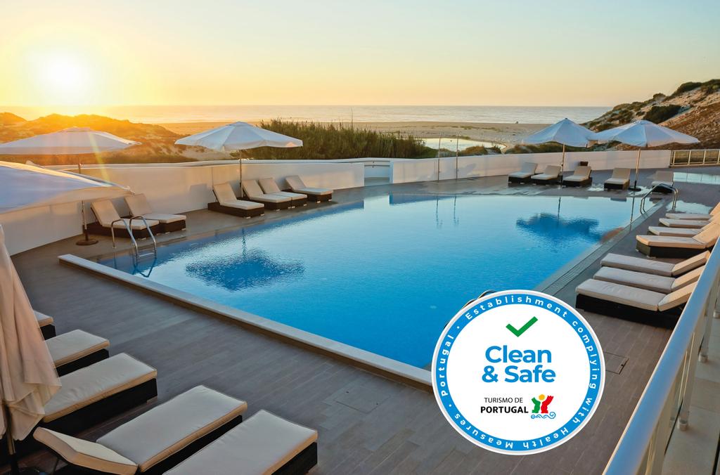 The Beachfront -Praia D'El Rey Golf & Beach Resort, Óbidos