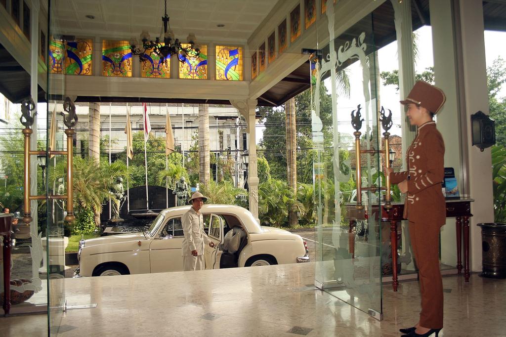The Phoenix Hotel Yogyakarta MGallery by Sofitel, Yogyakarta