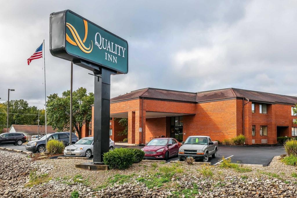 Quality Inn, Jackson