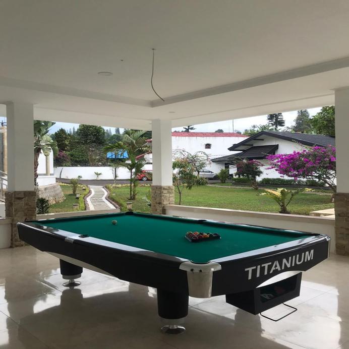 Villa The Rifqi, Bogor