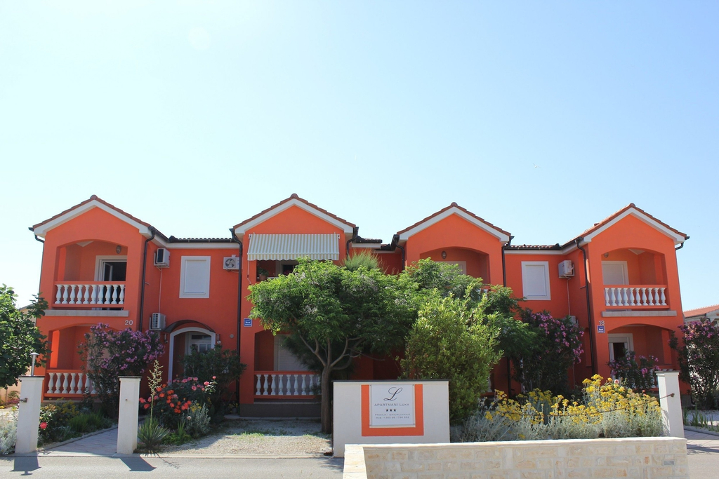 Apartments Hrgovcic, Vir