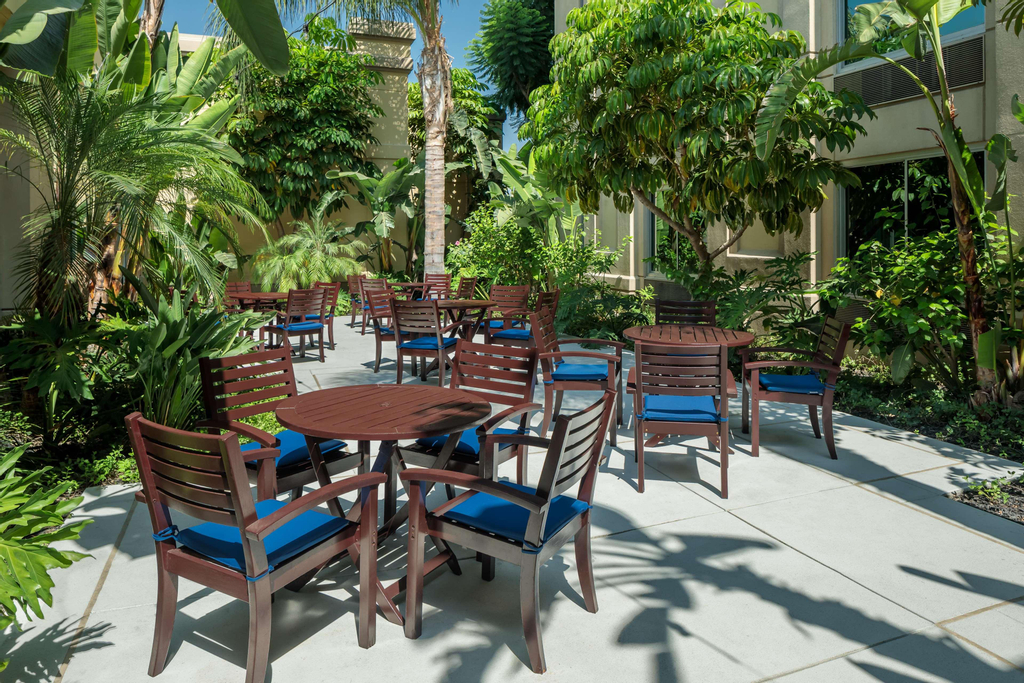 DoubleTree by Hilton Los Angeles - Commerce, Los Angeles