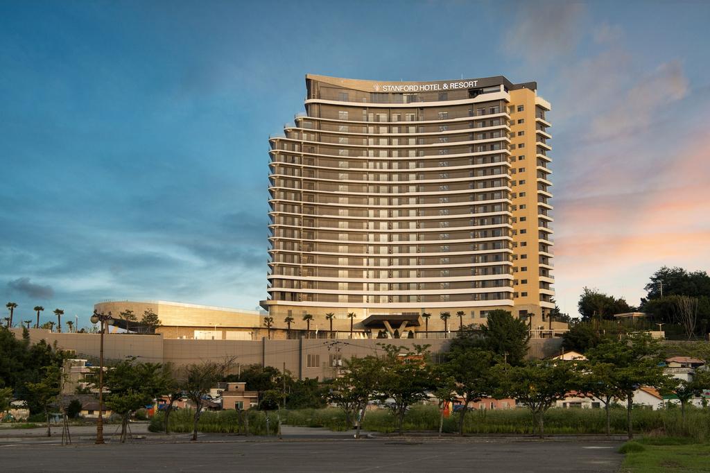 Stanford Hotel & Resort Tongyeong, Tongyeong