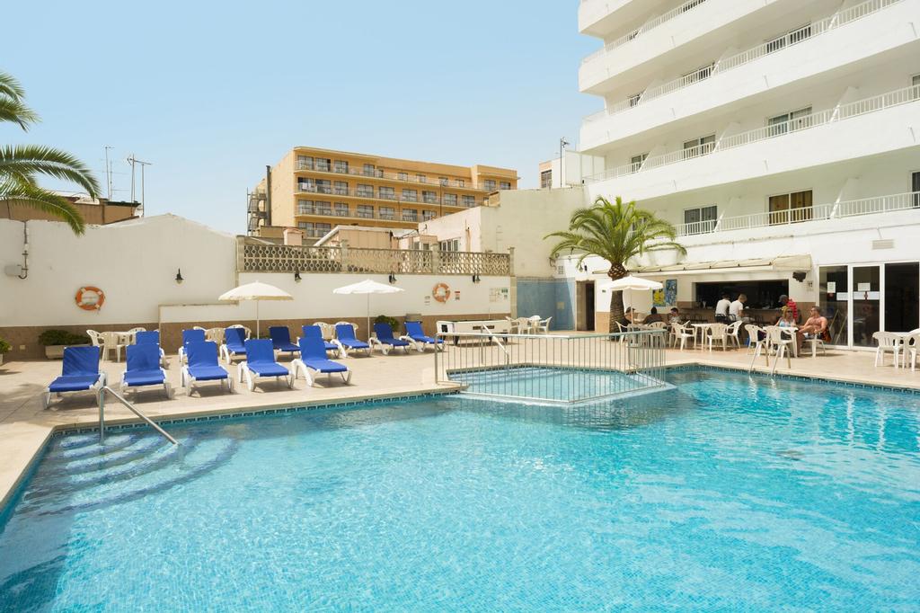 Hotel HSM Reina del Mar, Baleares