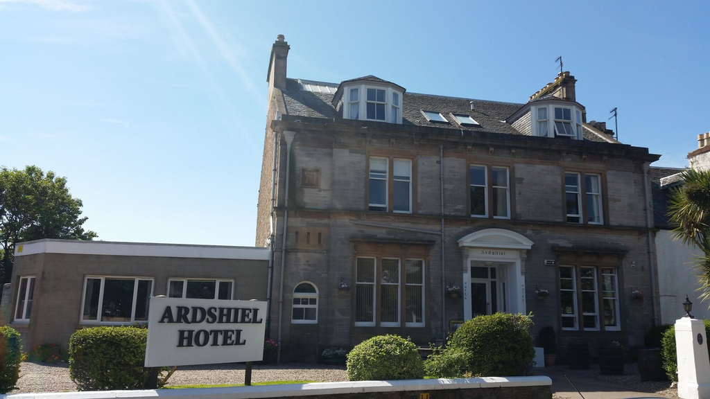 Ardshiel Hotel, Argyll and Bute