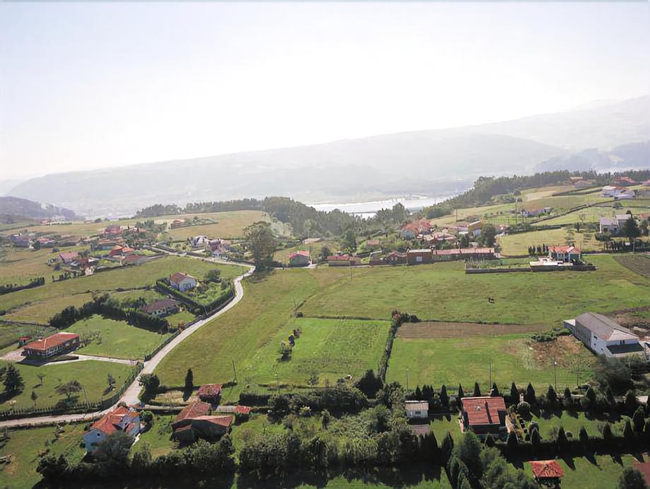Hotel Playa de las Llanas, Asturias