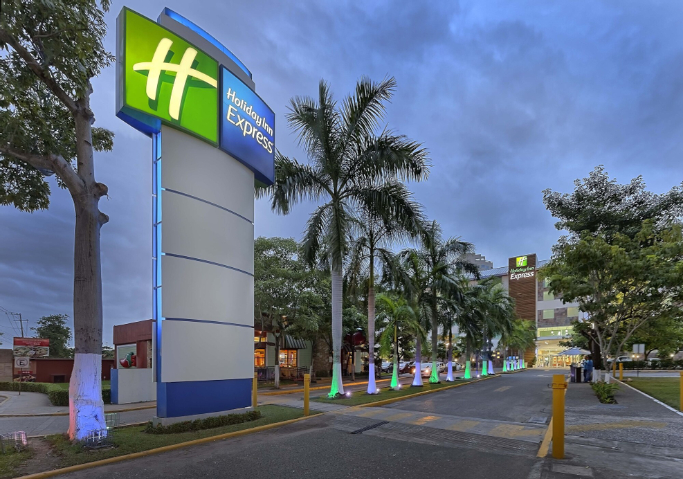 Holiday Inn Express Villahermosa Tabasco 2000, Jalpa de Méndez