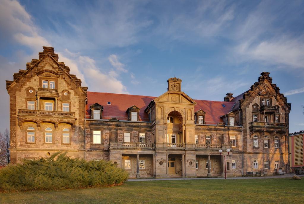 Hotel Schloss Nebra, Burgenlandkreis