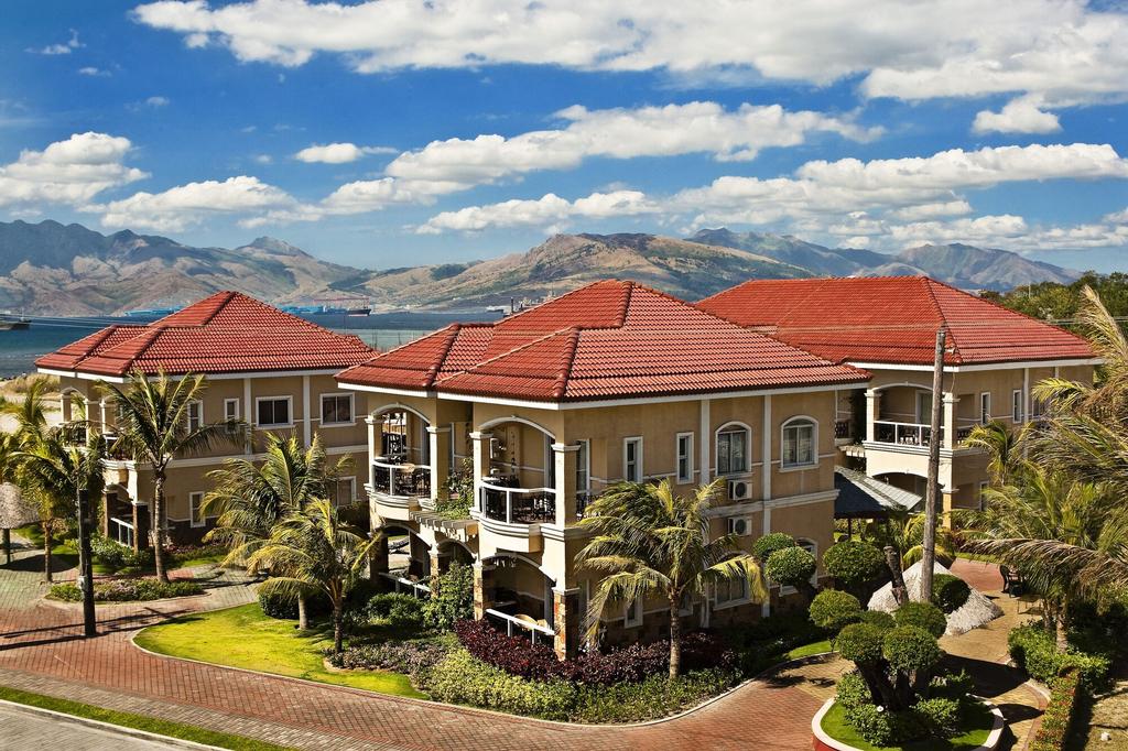 Moonbay Marina The Villas, Olongapo City