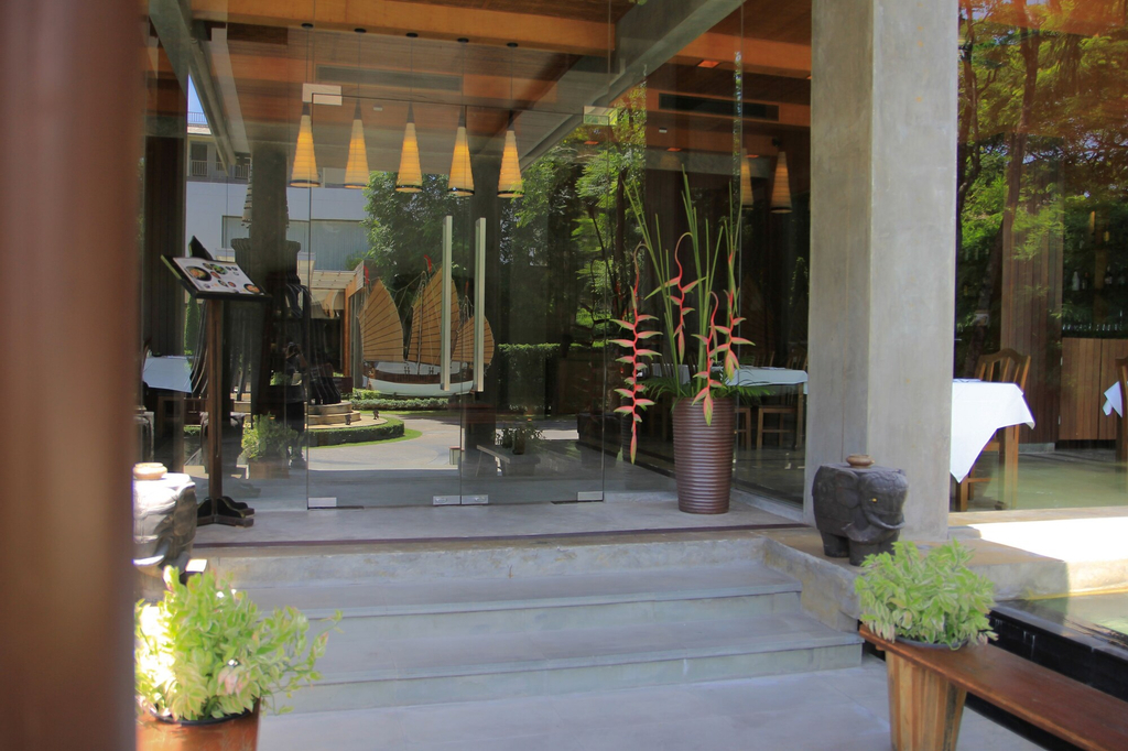 Malisa Villa Suites, Pulau Phuket